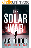 The Solar War (The Long Winter Book 2)