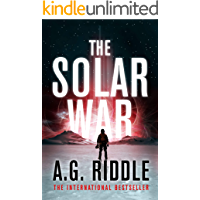The Solar War (The Long Winter Trilogy Book 2)