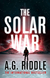 The Solar War (The Long Winter Trilogy Book 2) (English Edition)