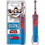 Oral-B Stages Power Kids Cepillo Eléctrico Niños Personajes Star Wars