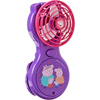 Peppa Pig PP60882 Fan with Clip