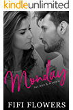 MONDAY: Tall, Dark & Aromatic (Hookup Café)