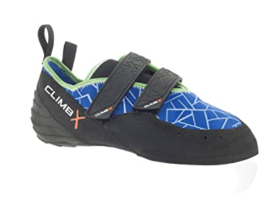Redpoint Climbing Shoe with FREE Climbing DVD ( Value)