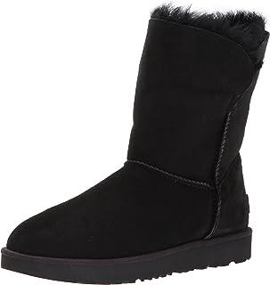 amazon com ugg women s bailey button shoes rh amazon com
