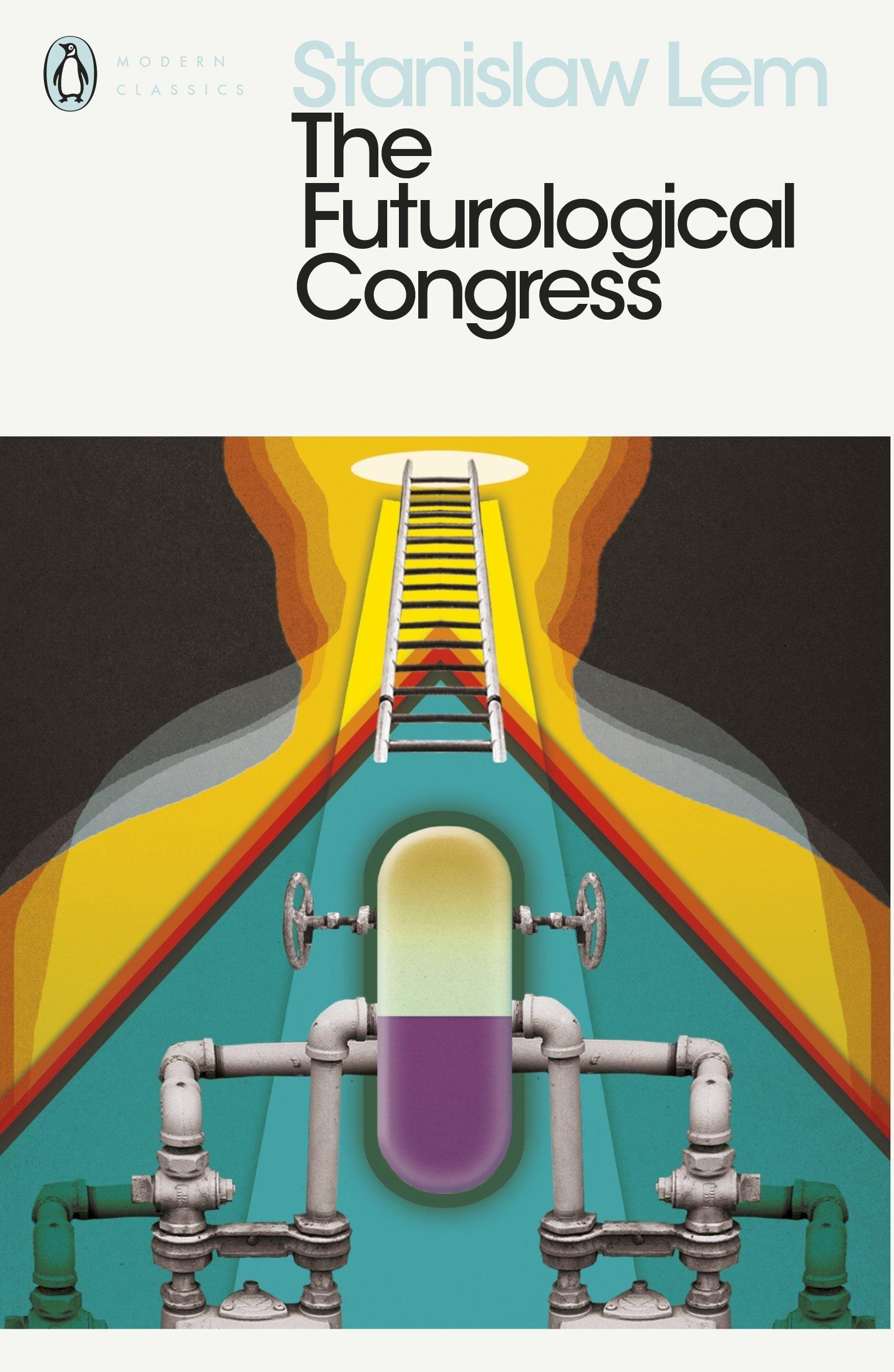 The Futurological Congress: Stanislaw Lem: 9780241312780: Books - Amazon.ca