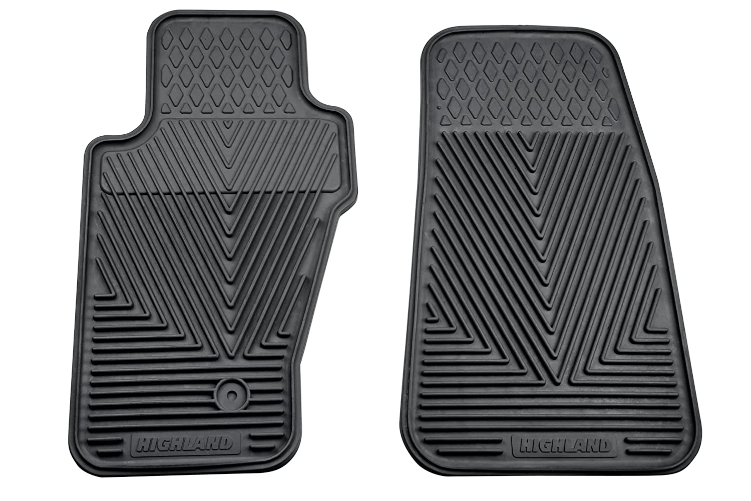 jeep floor liberty mats