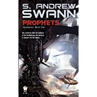 Prophets: Apotheosis: Book One: 01