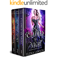 The Queen's Consorts Box Set: A Reverse Harem Fantasy Trilogy