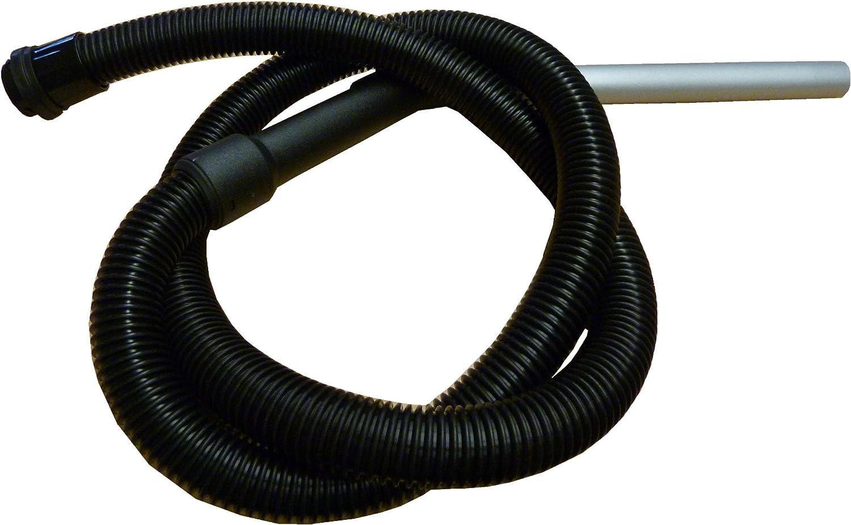 Mister Vac A286 - Manguera con válvula reguladora compatible con todas las aspiradoras antiguas Electrolux Lux: Amazon.es: Hogar