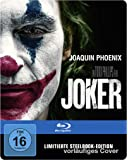 Joker Steelbook [Limited Edition] (exklusiv bei Amazon.de)