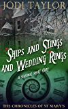 Ships and Stings and Wedding Rings (A Chronicles of St. Mary's Short Story)