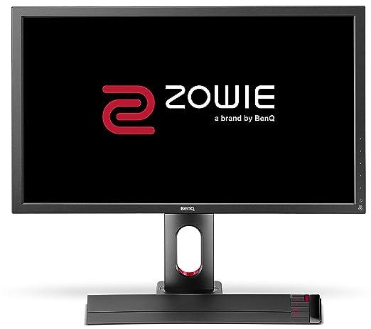 76 opinioni per BenQ ZOWIE XL2720 Monitor e-Sport per PC, 27 Pollici, 144 Hz, Grigio