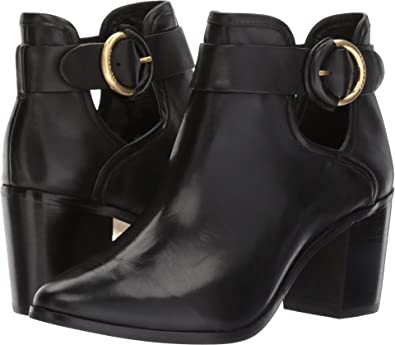 2f97ef80b37893 Ted Baker Women s Sybell Black Leather 8 M US  Amazon.co.uk  Shoes ...