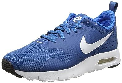 7ef088f44f60 Nike Unisex Kids  Air Max Tavas (Gs) Trainers  Amazon.co.uk  Shoes ...