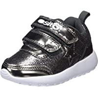 Conguitos Deportivo Luces Velcro, Zapatos de Cordones Derby