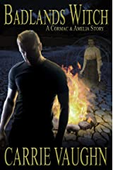 Badlands Witch: A Cormac and Amelia Story Kindle Edition