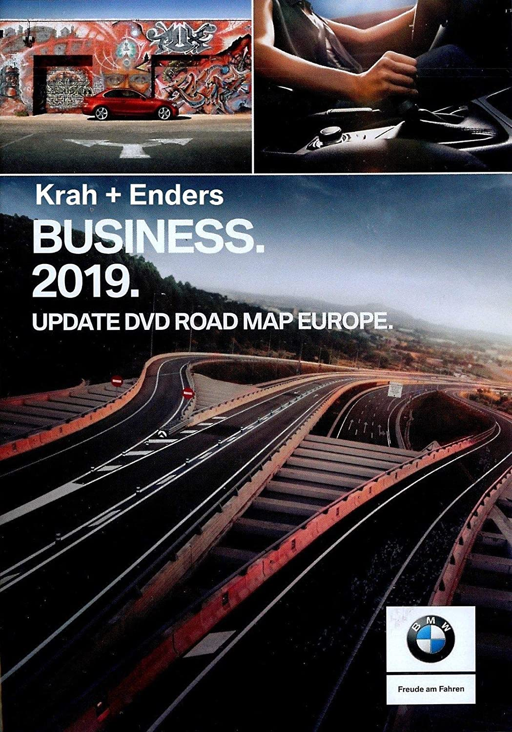 Bmw Navi Dvd 2019 Europe Business Map 2019 Shopping Chip Amazon