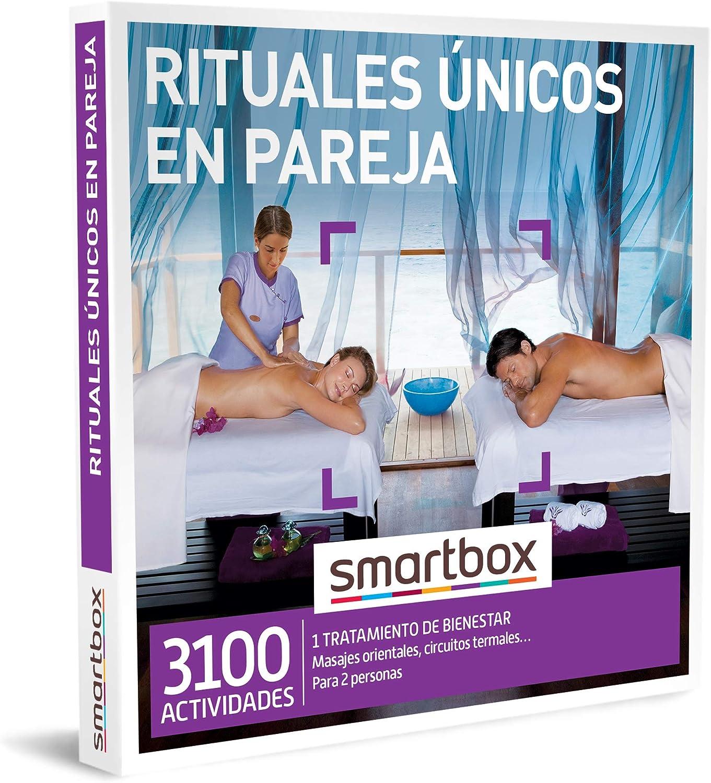 smartbox rituales unicos en pareja