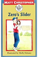 Zero's Slider: A Peach Street Mudders Story Kindle Edition