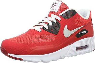 Amazon.com: Nike Air Max 90 Ultra Essential Tenis de correr ...