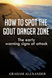 Gout: How To Spot The Gout Danger Zone: The early warning signs of attack