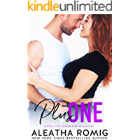 Plus One (Lighter Ones Book 1)