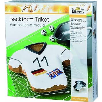 Backform Fussball Trikot In Geschenkbox 29 X 29 X 5 5 Cm