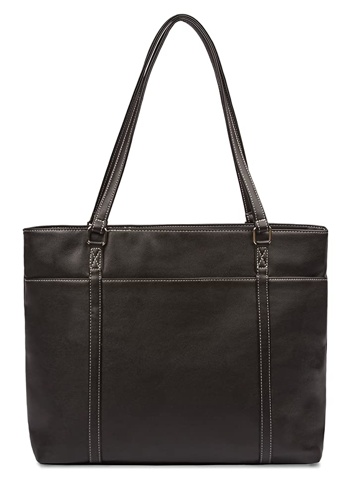 a1cb94d060 20 Best laptop bag for women black leather Reviewed by Our Experts ...