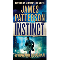 Instinct (previously published as Murder Games) book cover