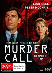Murder Call: The Complete Collection