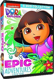 Dresses Next Kids Dress Dora The Explorer Age 4 Superior Performance