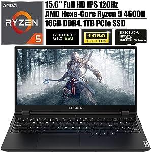 Lenovo Legion 5 2020 Newest Gaming Laptop I 15.6