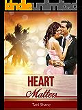 Heart Matters (Golden hearts Book 1)