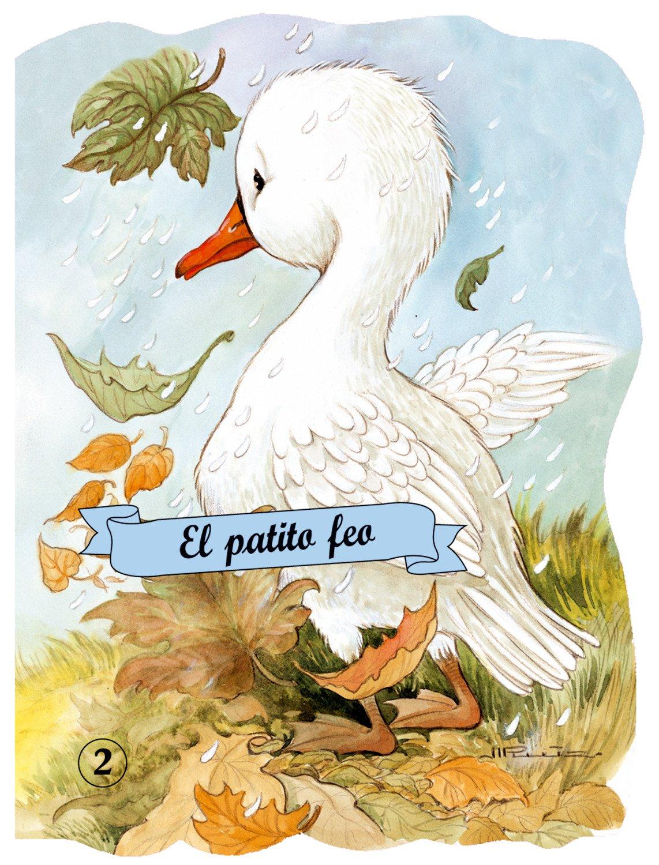 El patito feo (Troquelados clásicos series) (Spanish Edition) (Spanish)  Paperback – April 2, 2002