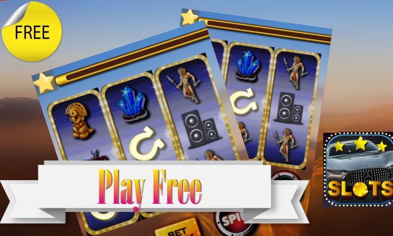 Free Slim Slots