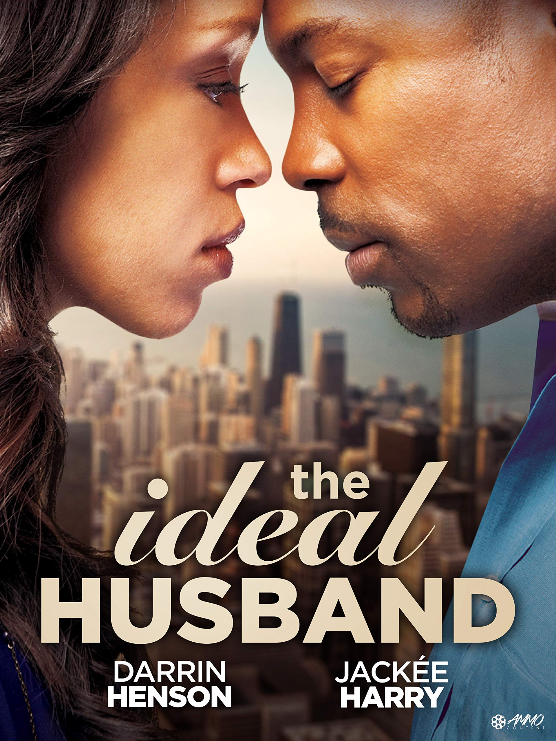 Amazon Com The Ideal Husband Darrin Dewitt Henson Shanti Lowry Ginuwine Jackie Harry