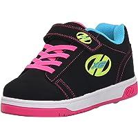 Heelys Dual Up X2 PU Sneaker (Little Kid/Big Kid)