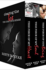 Clearing the Ice Box Set: Books 1 - 3