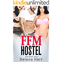 FFM Hostel: First Time Husband Sharing FFM Short Story