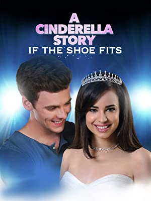 A Cinderella Story If The Shoe Fits Dvd Australia Watch A Cinderella Story If The Shoe Fits Prime Video