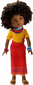Heart For Hearts Girls Rahel from Ethiopia Doll