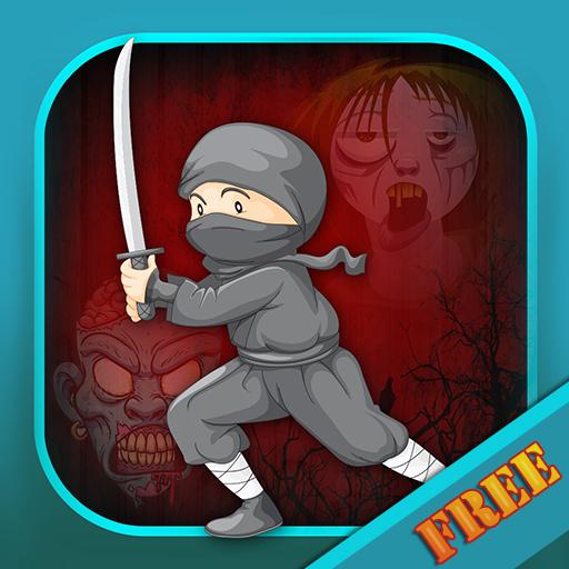 logo ninja - 5