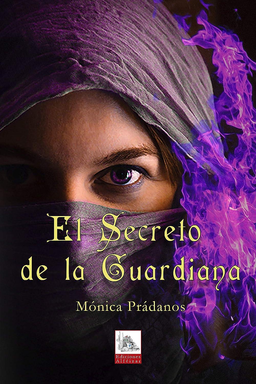 El Secreto de la Guardiana eBook: Prádanos, Mónica: Amazon.es ...