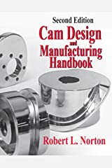 Cam Design and Manufacturing Handbook Kindle Edition