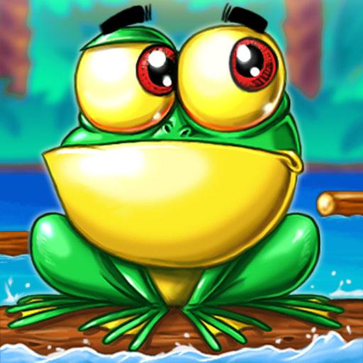 Jungle Frog - 3