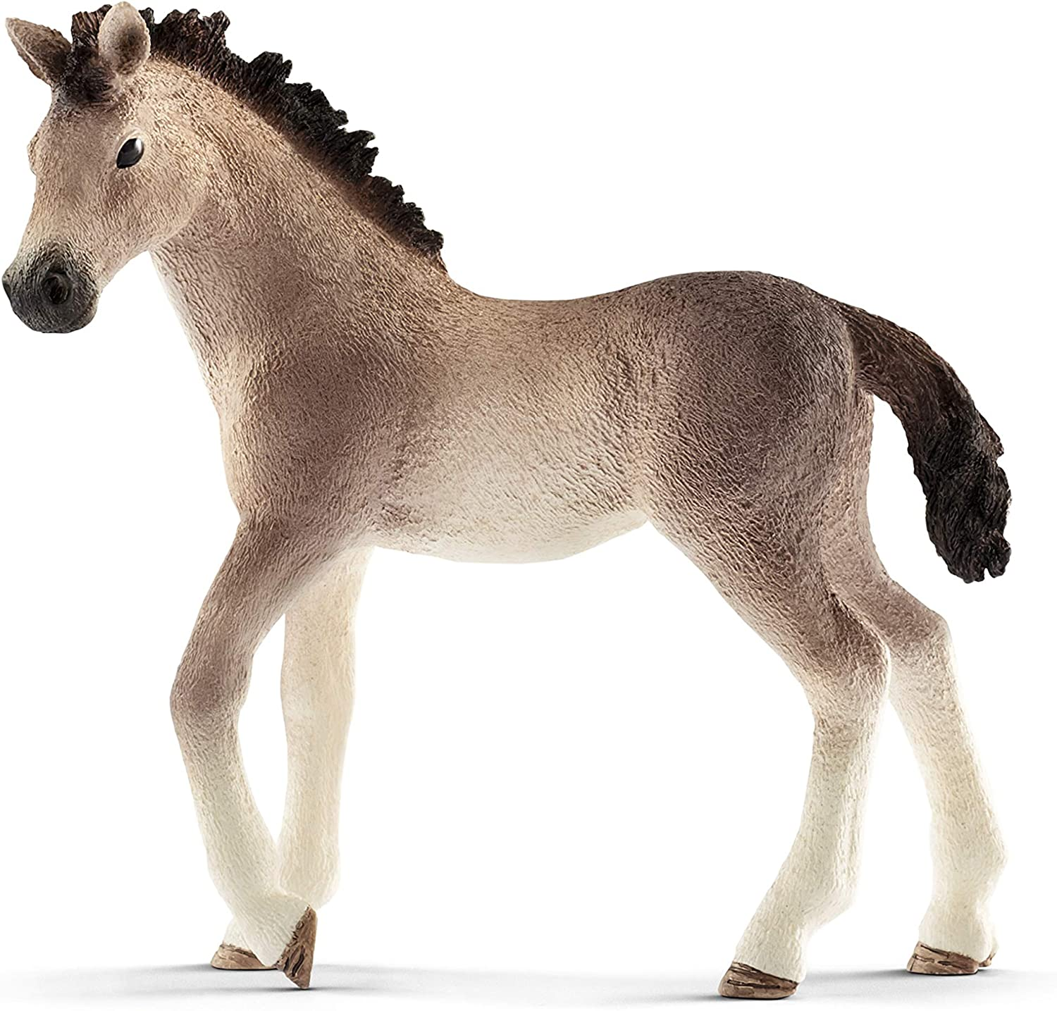 Schleich North America Andalusian Stallion Toy
