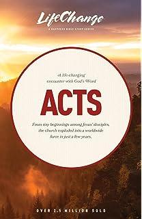 Acts (Life Application Bible Studies: NLT): Tyndale