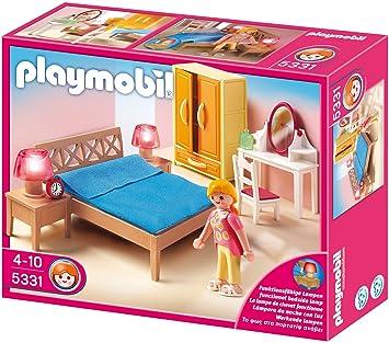 Playmobil 5331   Elternschlafzimmer
