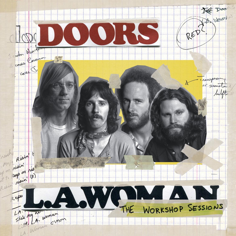 L.A. Woman: The Woekshop Sessions (2 Cd)