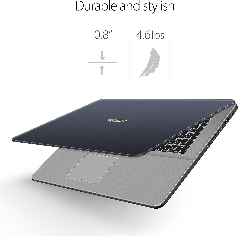 ASUS VivoBook Pro Thin & Light Laptop, 17.3
